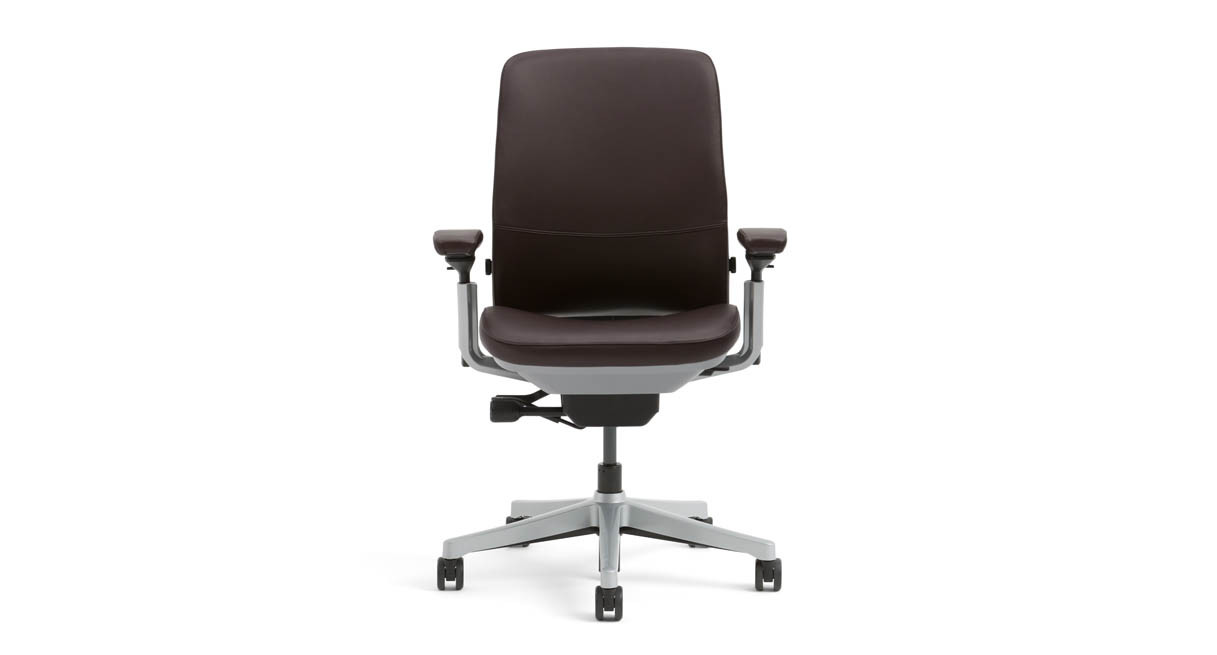 leather office chair. Brilliant Leather The Amia Comes In A Wide Variety Of Colors To Leather Office Chair 0