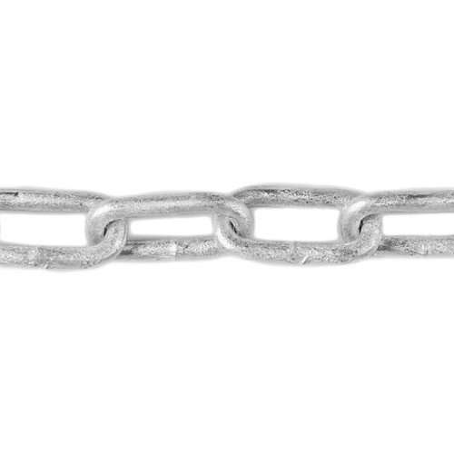 Galvanised Chain 3mm
