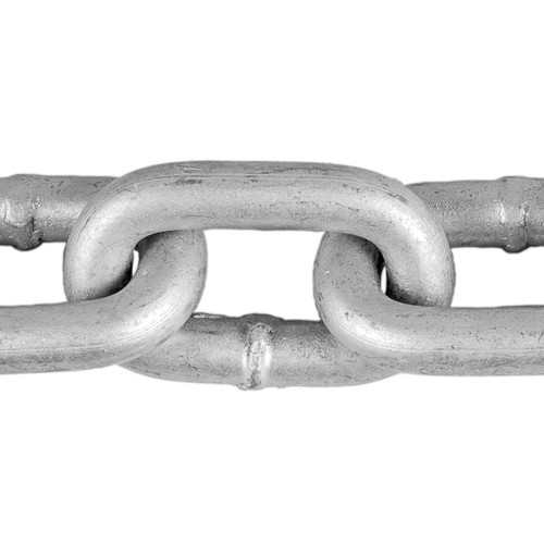 Galvanised Chain 8mm