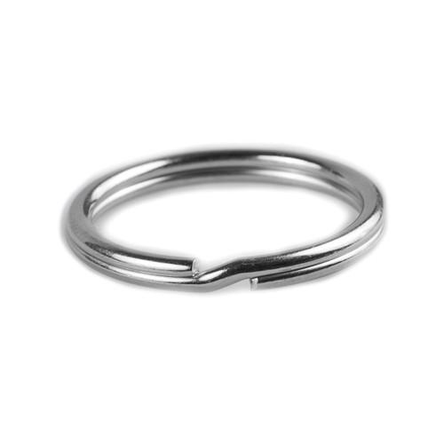 Key Rings - 30mm - Stainless Steel