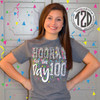Hooray for the 100th Day Grey T-Shirt