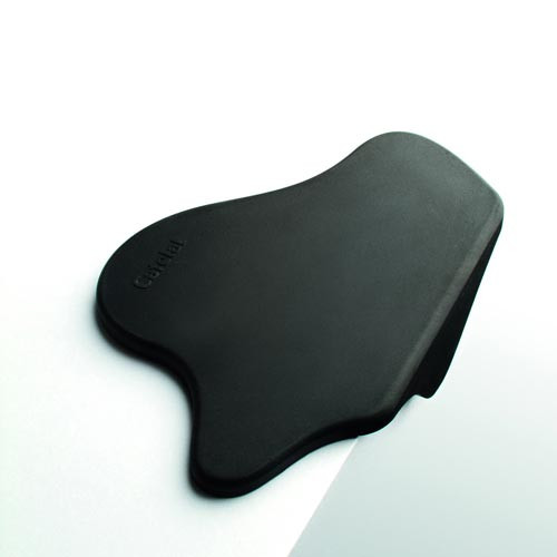 Cafelat Splat Coffee Tamping Mat Black