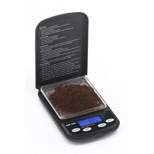 Digital Coffee Scales 0.1g 500g