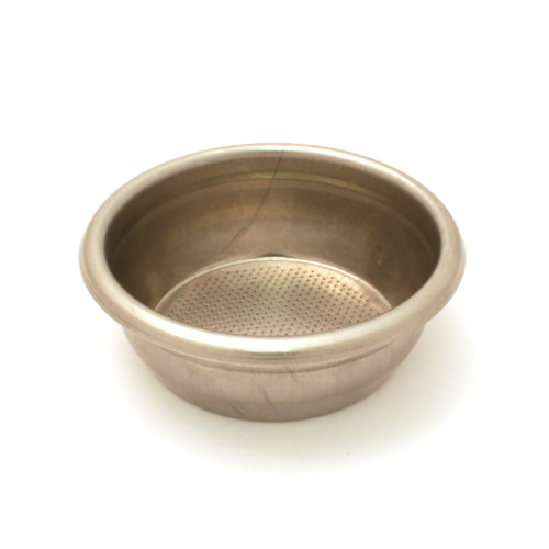 Filter Basket 2-CUP 58mm 16g