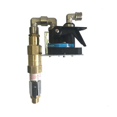 Plumbing Kit with 350 kpa pressure reducing valve for Everpure Water Filters 3/8BSP