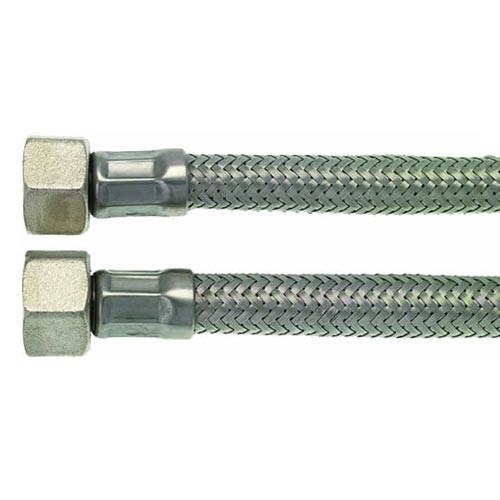 Flex Hose 3/8F BSP Conical Conical 2000mm