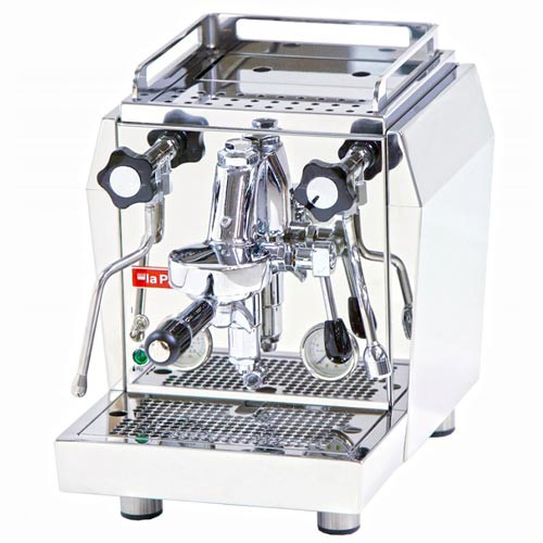 PAVONI Giotto Evolution e61 Lever 1.8 Boiler Rotary Pump Tank or Plumb