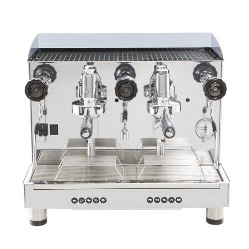 LELIT Giulietta 2 Group Automatic Espresso Coffee Machine