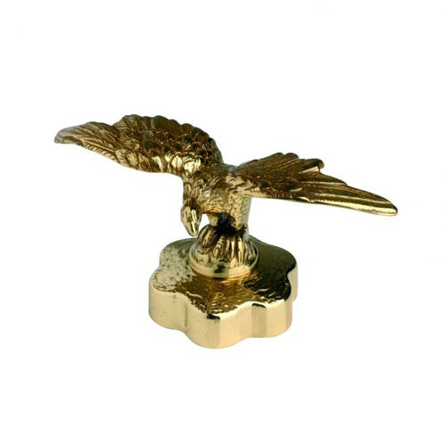 PAVONI Europiccola Eagle for Lid GOLDEN