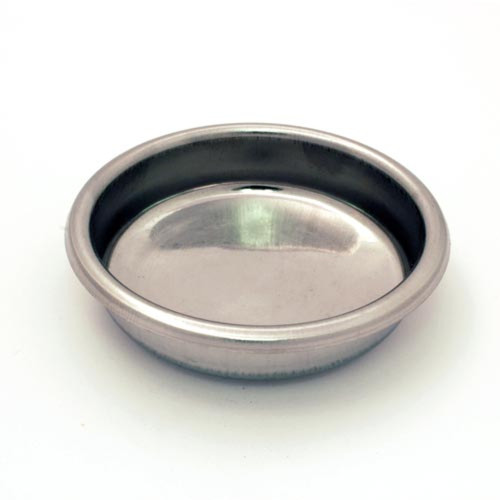 Blank Blind 58mm Commercial Filter Basket