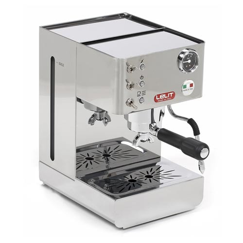 LELIT PL41LEM Espresso Coffee Machine