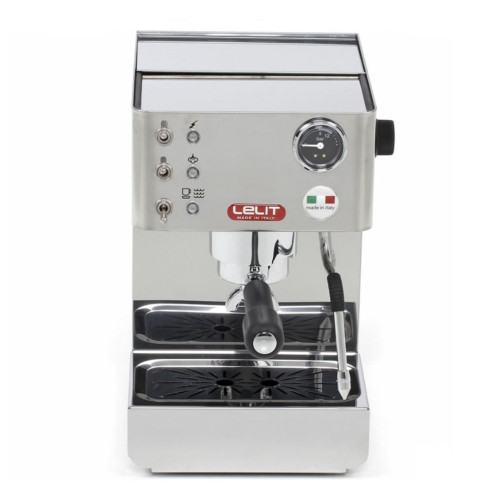 LELIT PL41LEM Espresso Coffee Machine