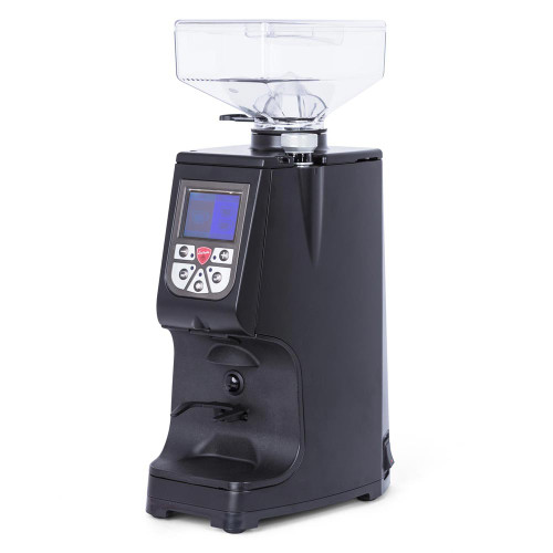 Eureka Atom Coffee Grinder Black