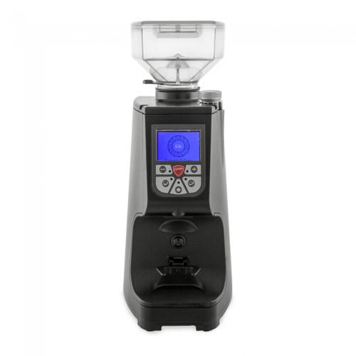 Eureka Atom 60mm Flat Burr Doser-less Coffee Grinder - V2 - Black