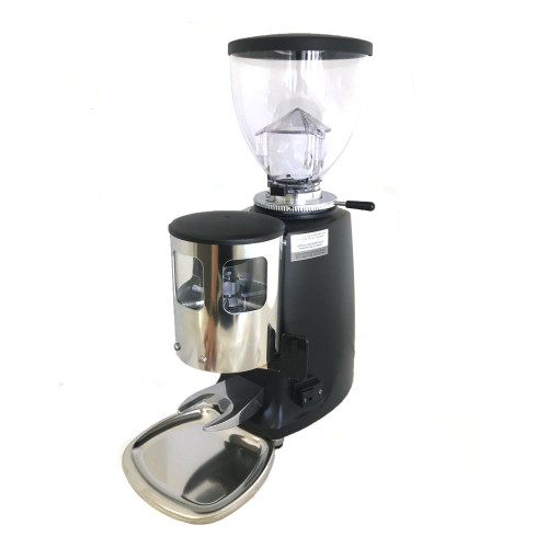 Mazzer Mini Doser Coffee Grinder BLACK for Astoria