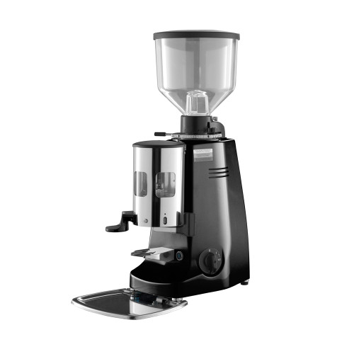 Mazzer Major Doser Automatic Coffee Grinder BLACK for Astoria