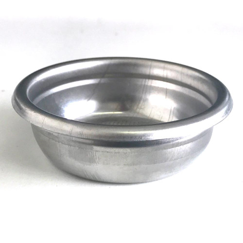 Filter Basket 2-CUP 58mm 12g 70x22mm