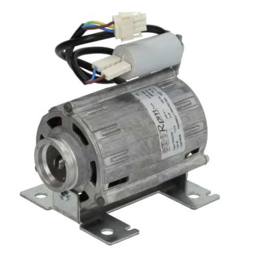 Motor RPM for Rotary Pump with Clamp Connection 150W 230V 50Hz