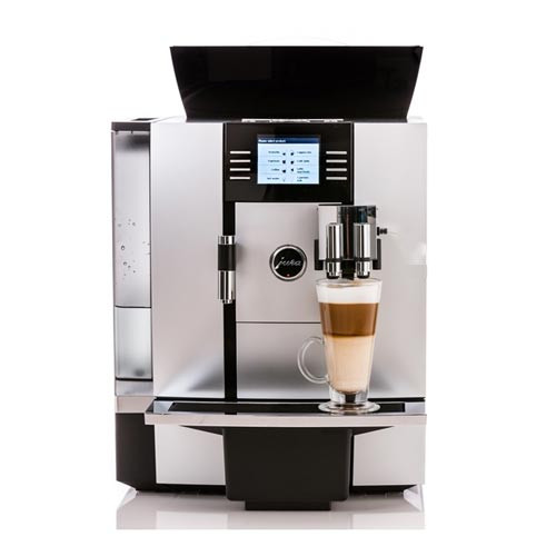JURA GIGA X3c Professional Automatic Espresso Coffee Machine - Water Connection