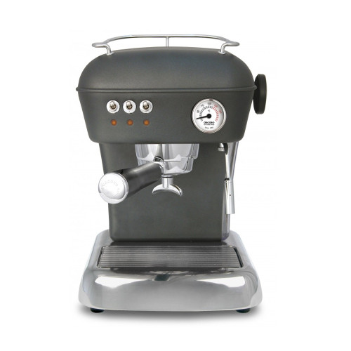 ASCASO Dream Espresso Coffee Machine Matte Anthracite