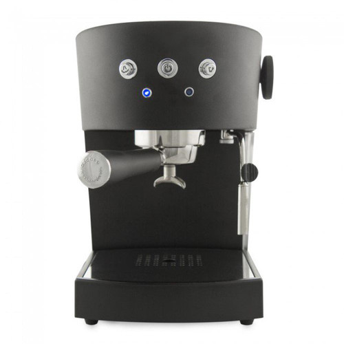 ASCASO Basic Espresso Coffee Machine Matte Black