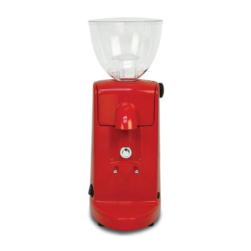 ASCASO I-Mini I-1 Coffee Grinder Shining Love Red