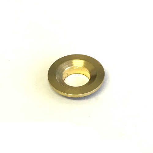 Steam Pipe Bushing Conical OD12.4/8.3mm ID6.9mm H3.6/1.4mm