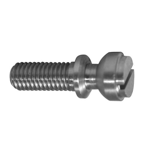 Steam arm lever - locking - M8 33mm Bezzera