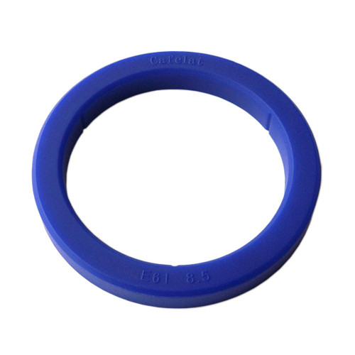 Cafelat Silicone Group Gasket e61 73x57x8.5mm BLUE