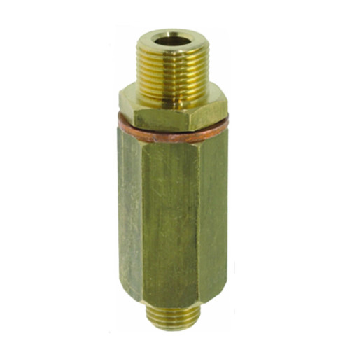 Expansion Valve 1/4 BSPM - 3/8 BSPM