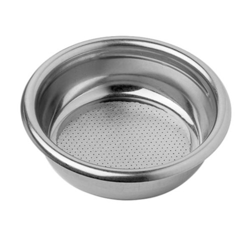 Coffee Filter Basket 2-Cup 14-18g 58mm 68x24.5mm GAGGIA