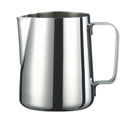 Milk Steaming Jug / Pitcher 1000ml Stainless Steel with Spout