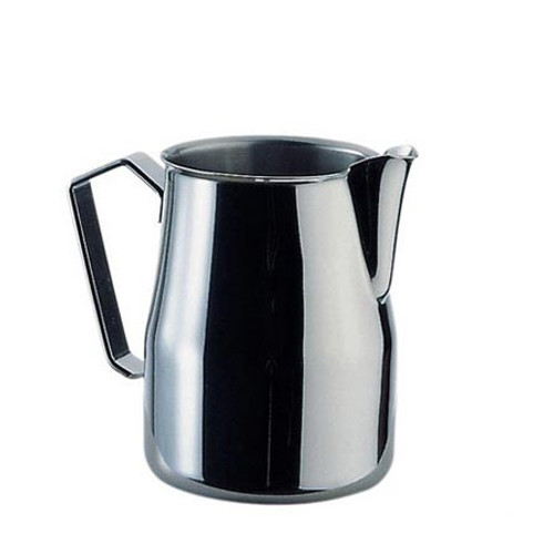 Motta Europa 350ml Milk Steaming Jug / Pitcher Stainless Steel