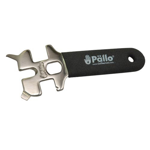 Pallo Caffeine Wrench Espresso Machine Service Tool