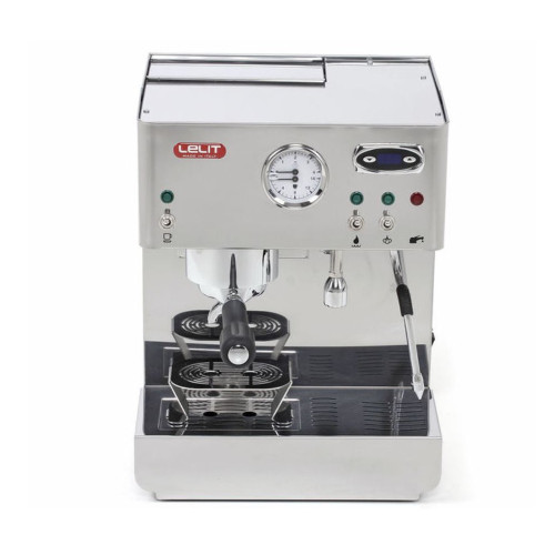 LELIT PL60PLUST Double Boiler PID Espresso Coffee Machine