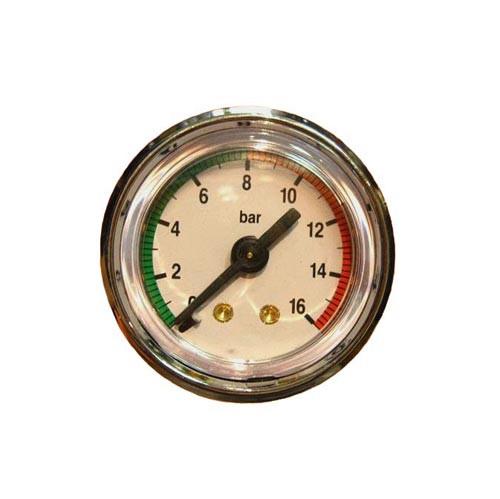 Vibiemme Domobar Pump Pressure Gauge