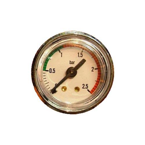Vibiemme Domobar Boiler Pressure Gauge