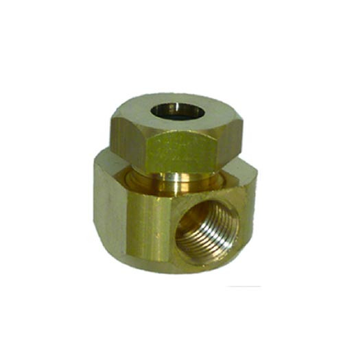 Compression fitting for ULKA PUMP L 1/8 BSPF