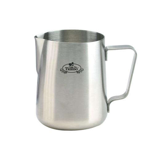 Milk Pitcher Sand Polished 300mL