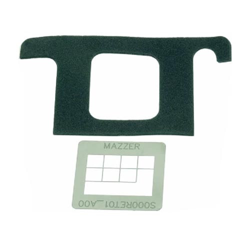 Funnel Gasket With Mesh Mazzer Mini Electronic