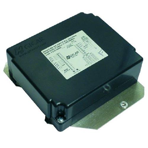 Reneka Doser CONTROL BOX 3d5 1-2-3 GROUPS 240V