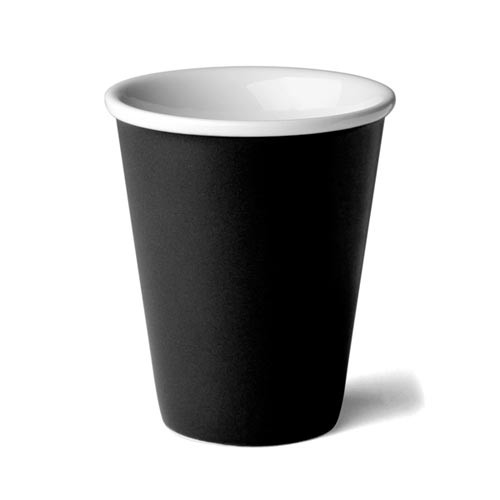 Takeaway Coffee Cup - Single Wall 12oz 360ml - 50x