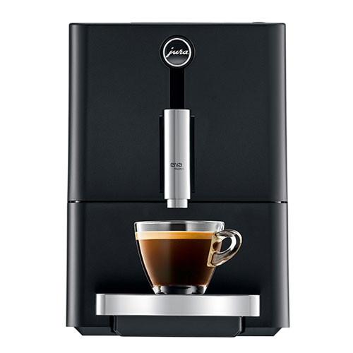 JURA Ena Micro 1 Black Automatic Espresso Coffee Machine
