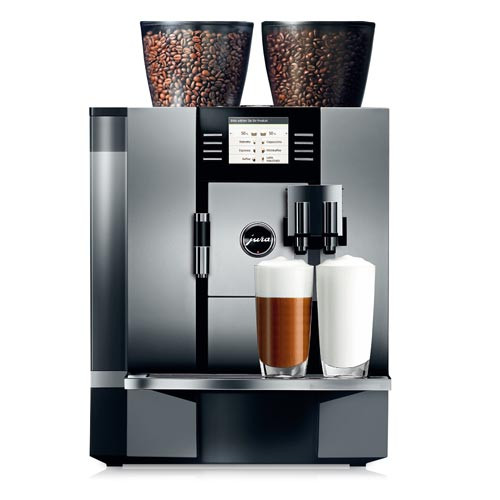 JURA GIGA X7 Professional Automatic Espresso Coffee Machine