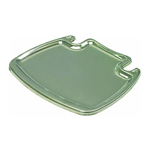 Coffee Collection Tray Stainless Steel Mazzer Commercial