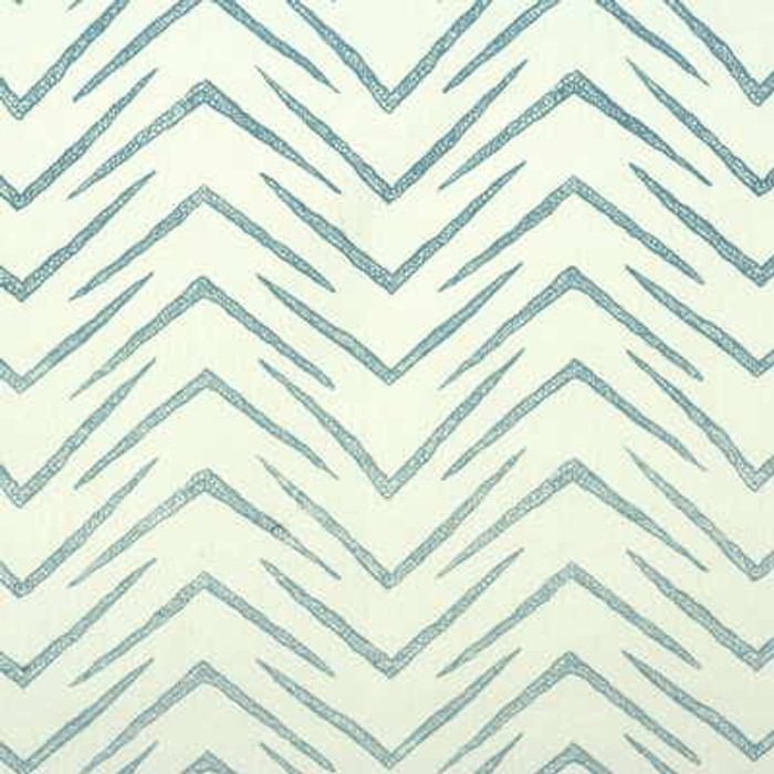 Groundworks Herringbone GWF-2620_115 White Sky LIght Blue