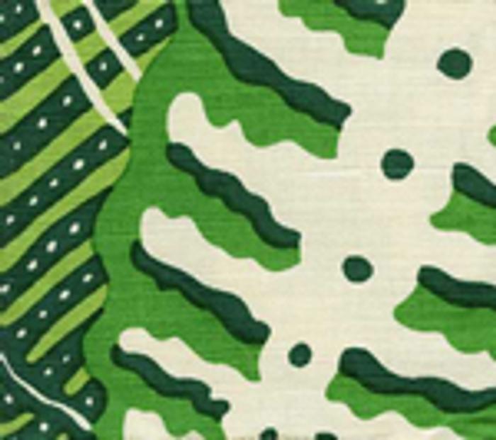 Ferns Greens on Tint