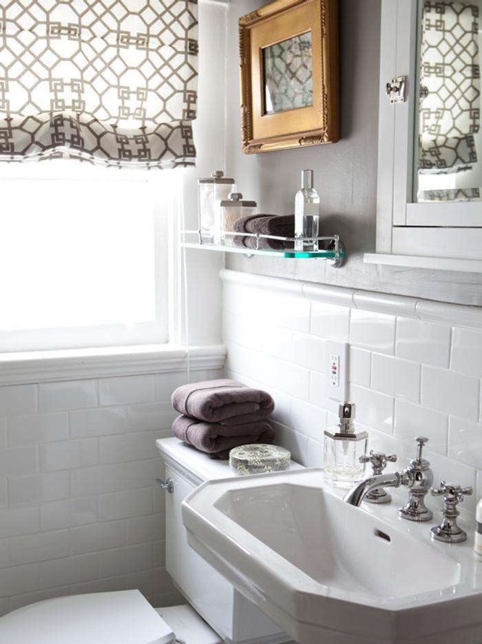 Bathroom Roman Sahde in Windsor Smith PELAGOS in Haze