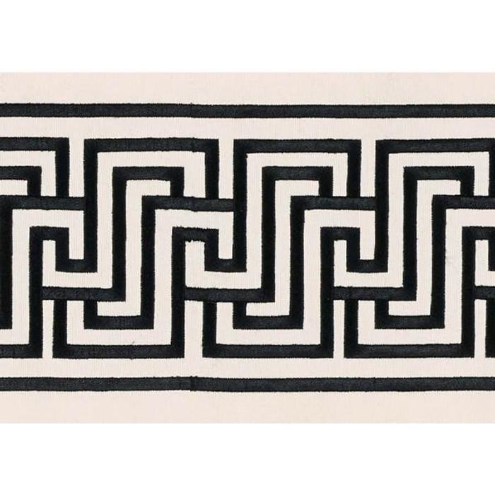 Labyrinth Tape Noir 66142
