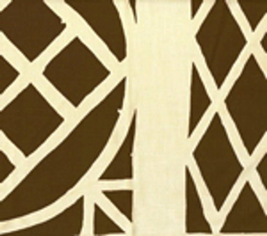 Trellis Background Wallpaper New Brown On Tint
